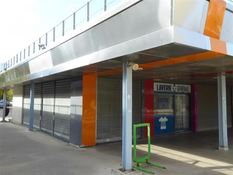 Local commercial Location 76000 ROUEN
