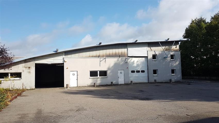 Entrepôt Location 76130 MONT SAINT AIGNAN