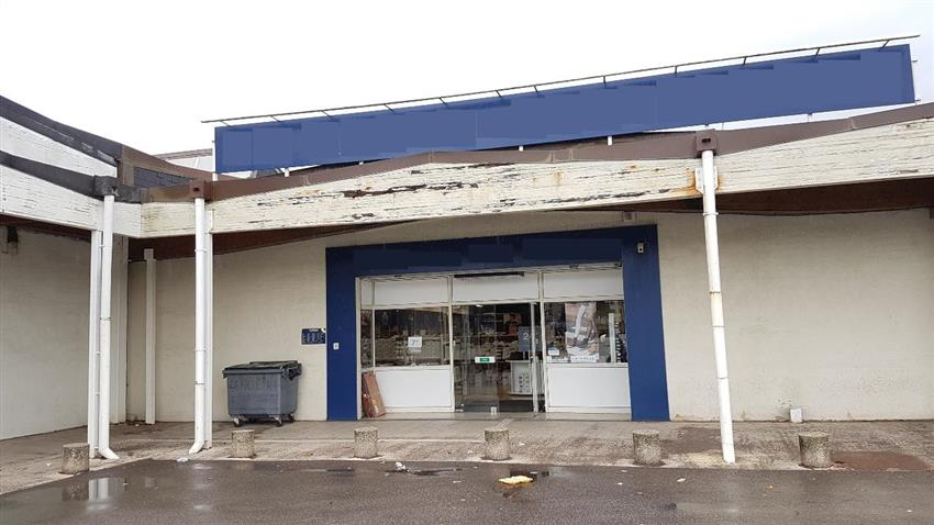 Local commercial Location 76140 LE PETIT QUEVILLY