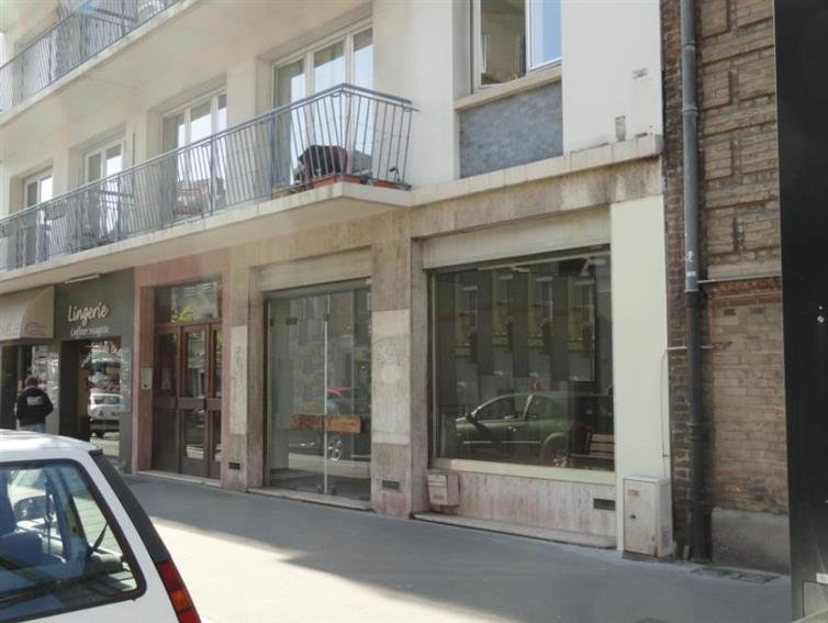 Local commercial Location 76600 LE HAVRE