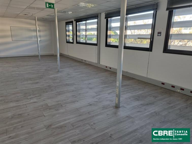 Bureau Location 34000 MONTPELLIER