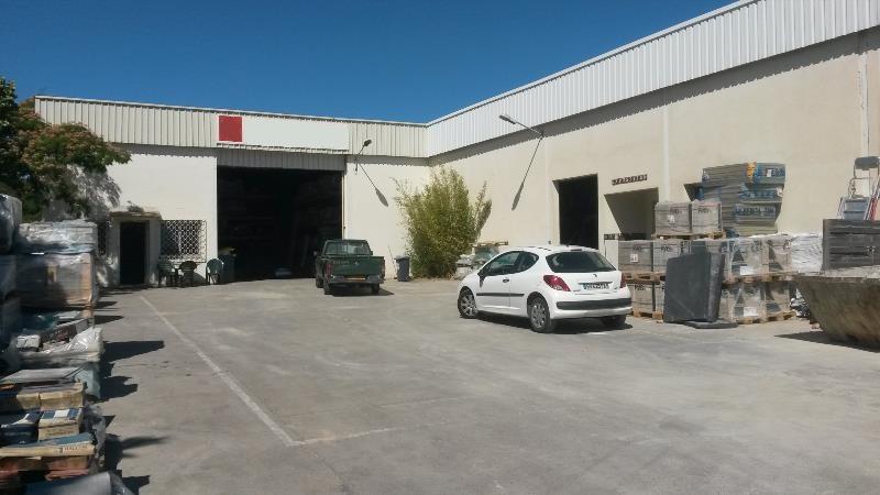 Entrepôt Location 34680 SAINT GEORGES D'ORQUES