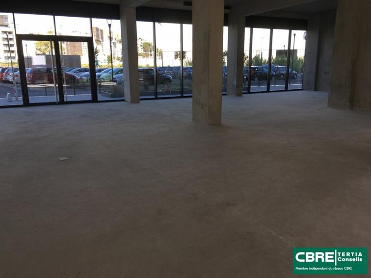Local commercial Location 34000 MONTPELLIER