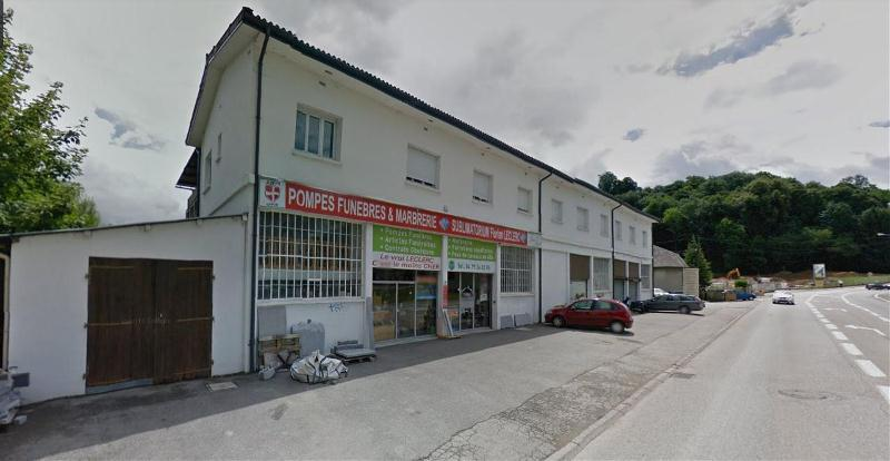Commerce Location 73000 CHAMBERY