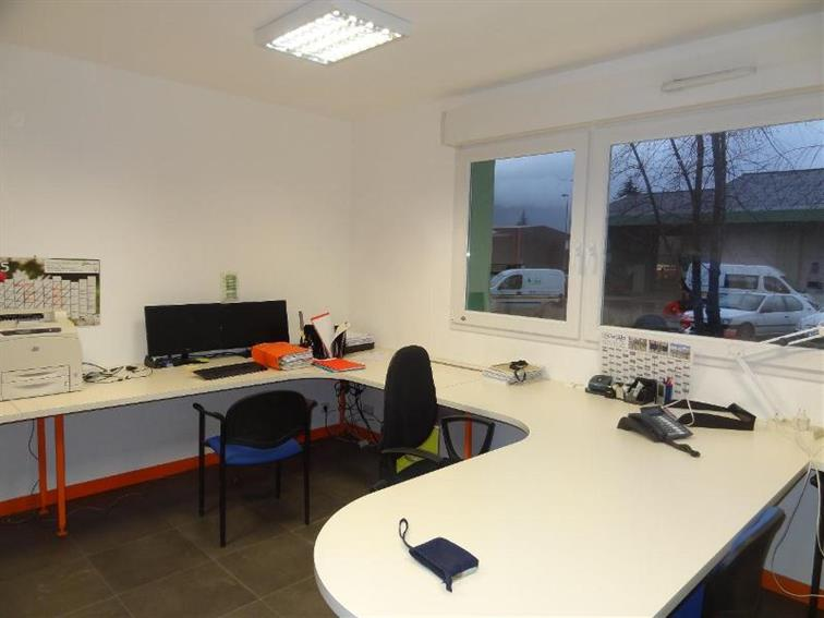 Bureau Location 73000 CHAMBERY