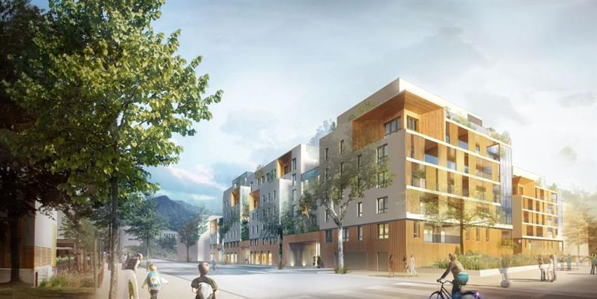 Local commercial Vente 74000 ANNECY