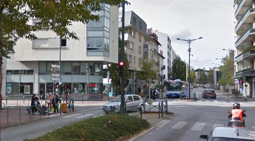 Local commercial Location 74000 ANNECY