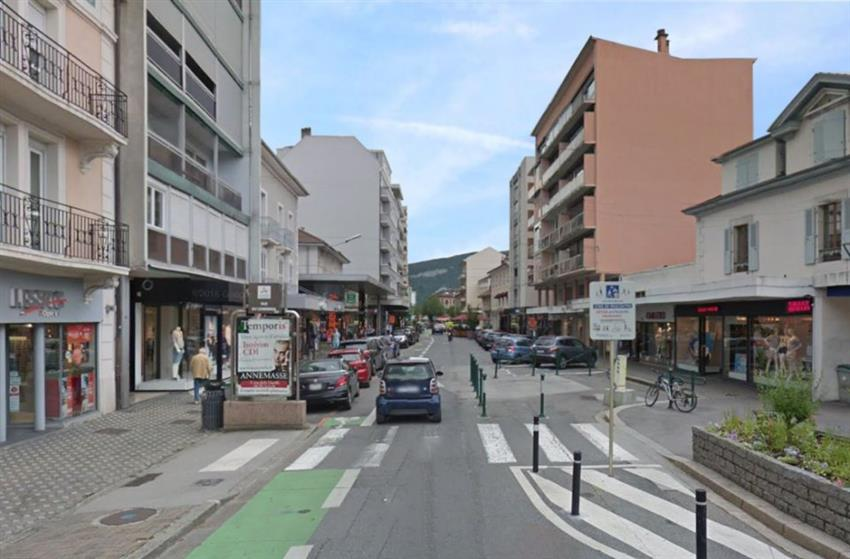 Local commercial Location 74100 ANNEMASSE