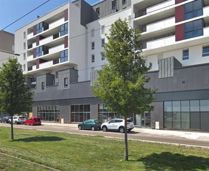 Local commercial Location 21000 DIJON