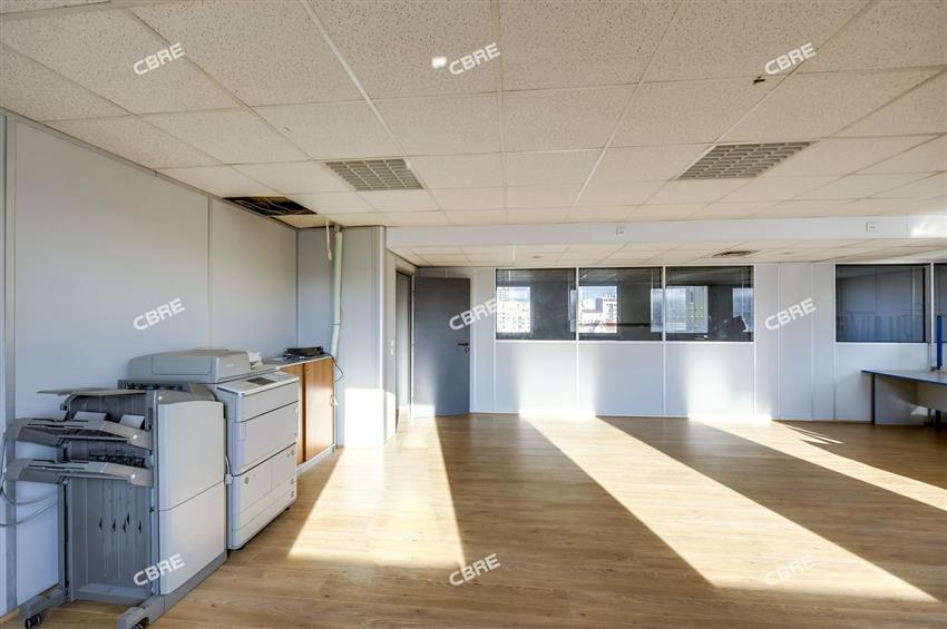 Bureau Location 93500 PANTIN