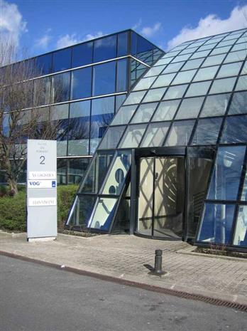 Bureau Location 95700 ROISSY EN FRANCE 383-385 RUE DE LA BELLE ETOILE