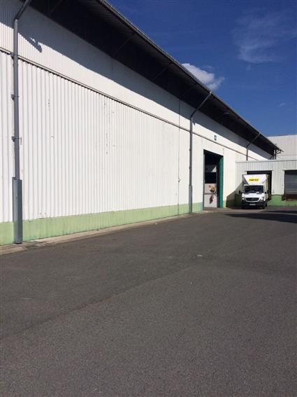 Entrepôt Location 92230 GENNEVILLIERS 28 ROUTE DU BASSIN 6