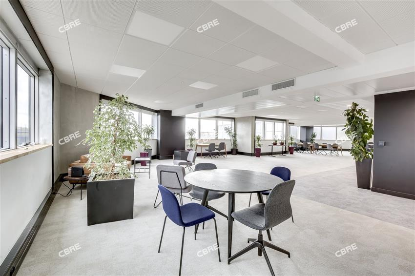 Bureau Location 92150 SURESNES 22 QUAI GALLIENI