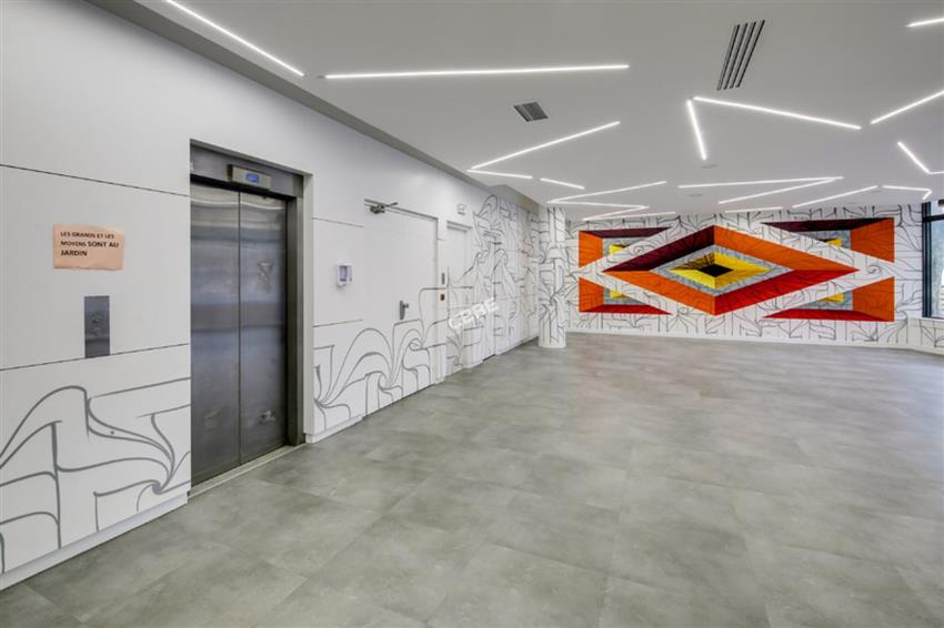 Bureau Location 92120 MONTROUGE