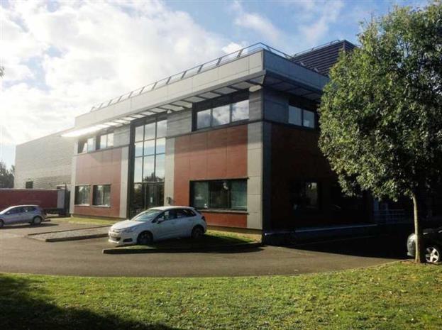 Entrepôt Location 77990 LE MESNIL AMELOT