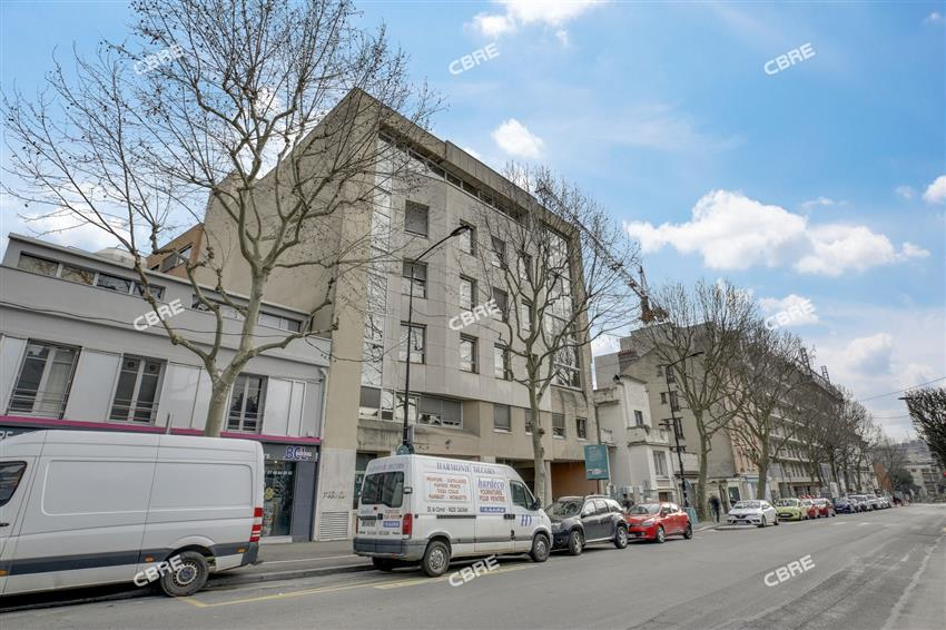 Bureau Location 94230 CACHAN 18 AVENUE CARNOT