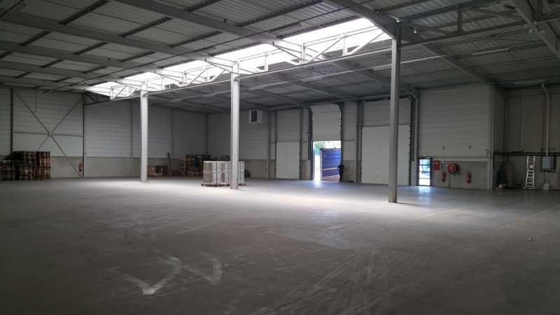 Entrepôt Vente/Location 69780 TOUSSIEU