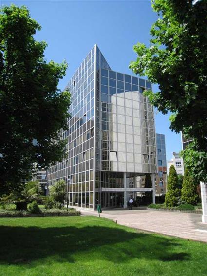 Bureau Location 31200 TOULOUSE 55 BOULEVARD DE L'EMBOUCHURE