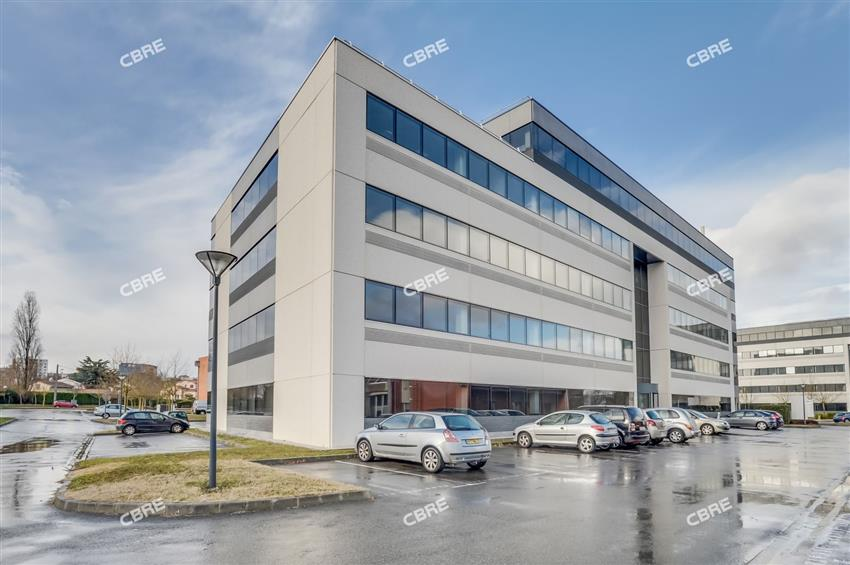 Bureau Location 31770 COLOMIERS 8 AVENUE YVES BRUNAUD