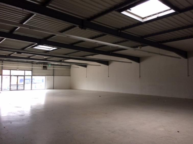 Local commercial Location 70400 HERICOURT