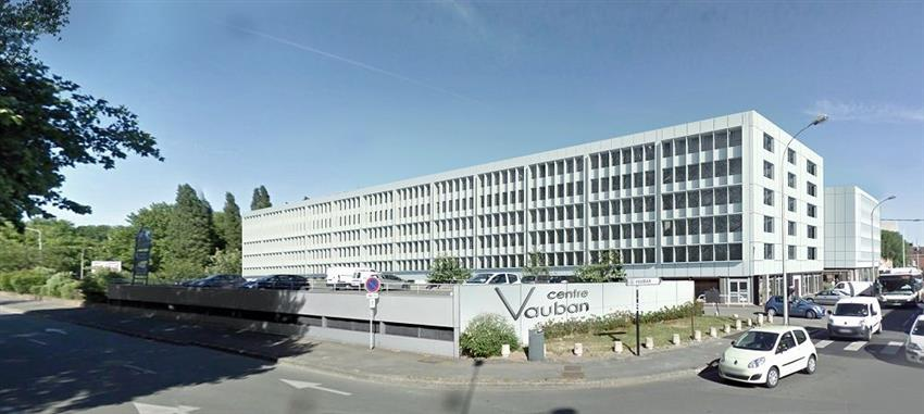 Bureau Vente/Location 59800 LILLE