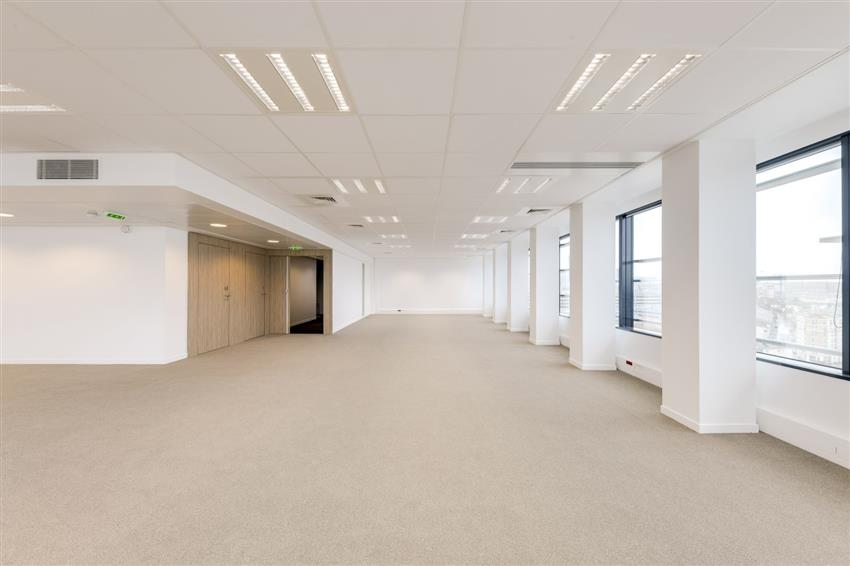 Bureau Location 92250 LA GARENNE COLOMBES