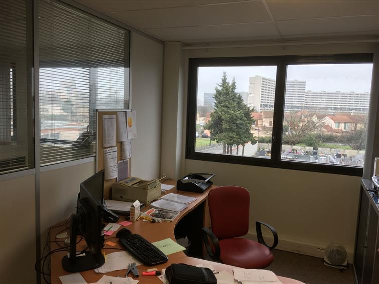 Bureau Vente/Location 31100 TOULOUSE