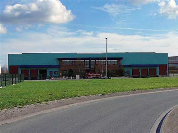 Entrepôt Location 62117 BREBIERES