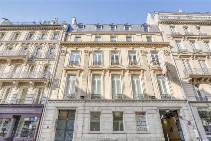 Bureau Location 75008 PARIS 203 RUE DU FAUBOURG SAINT HONORE