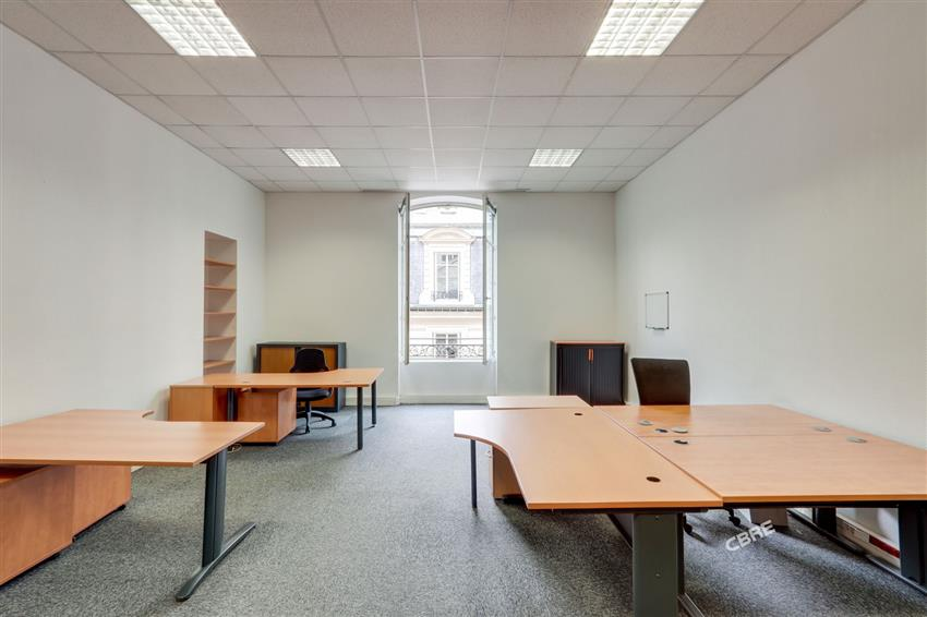 Bureau Location 75008 PARIS 8 RUE CHRISTOPHE COLOMB