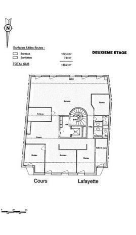 Bureau Location 69003 LYON 68 COURS LAFAYETTE