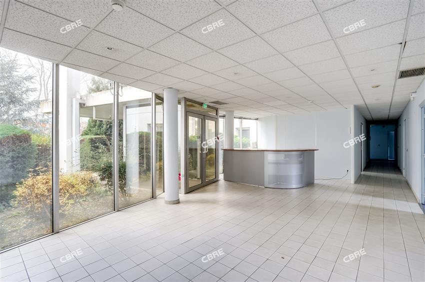 Bureau Vente/Location 31520 RAMONVILLE ST AGNE 15 AVENUE DE L'EUROPE