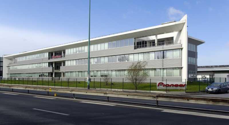 Bureau Location 95100 ARGENTEUIL