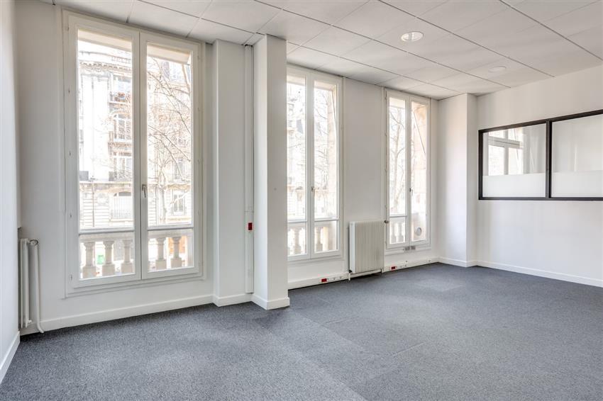 Bureau Location 75116 PARIS 42 AVENUE KLEBER