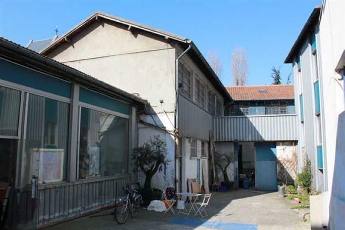 Entrepôt Vente 93310 LE PRE ST GERVAIS