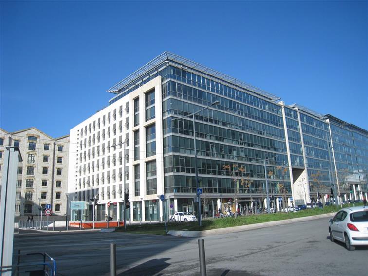 Bureau Location 13002 MARSEILLE 7-9 BOULEVARD DE DUNKERQUE
