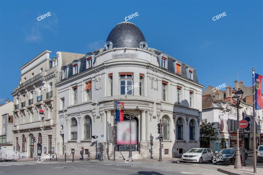 Bureau Vente/Location 77000 MELUN