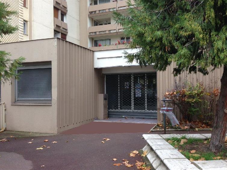 Bureau Vente 93230 ROMAINVILLE