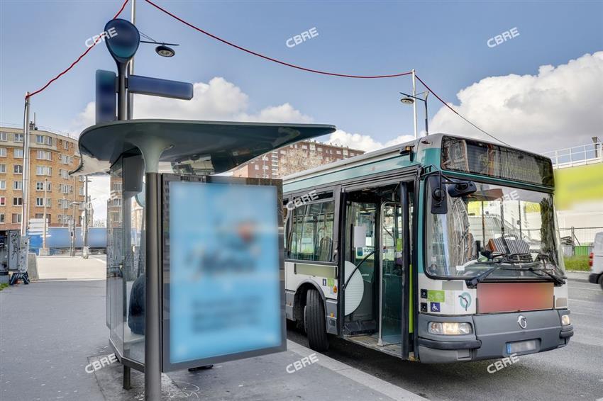Bureau Location 93310 LE PRE ST GERVAIS