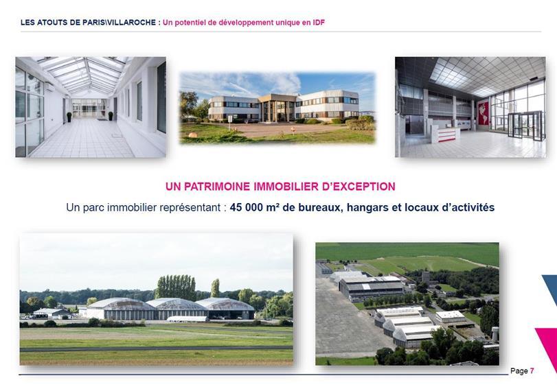 Entrepôt Vente/Location 77950 MONTEREAU SUR LE JARD