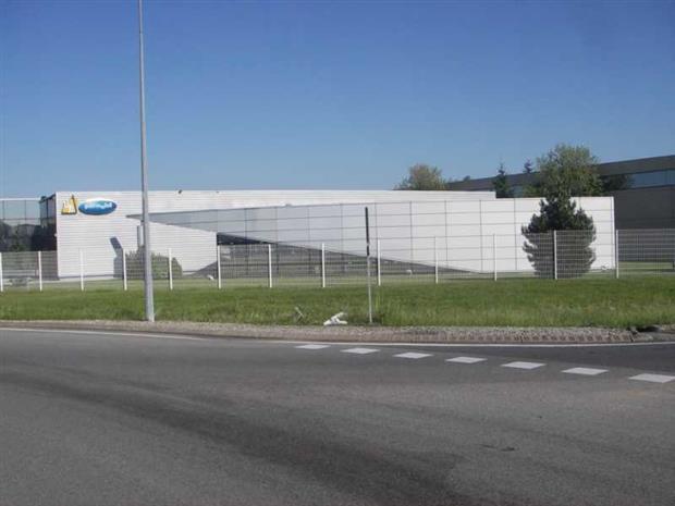 Entrepôt Location 01700 MIRIBEL