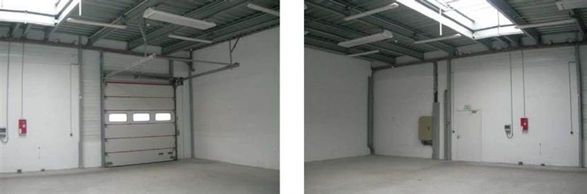 Entrepôt Location 62100 CALAIS