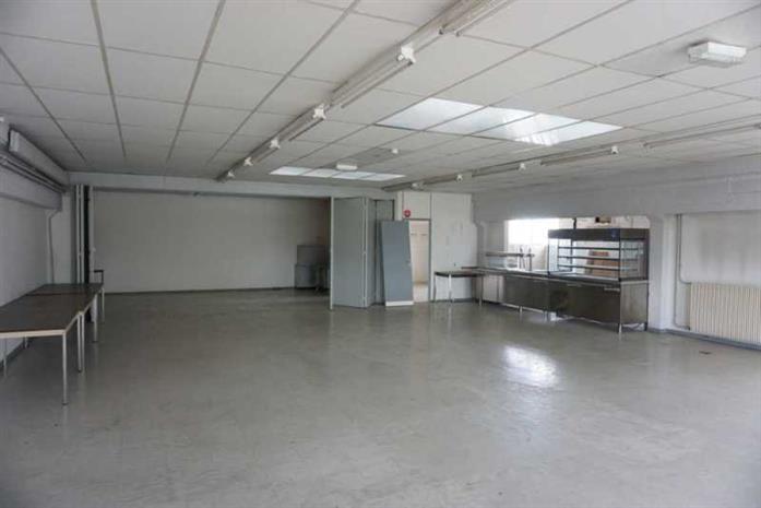 Entrepôt Vente/Location 95870 BEZONS