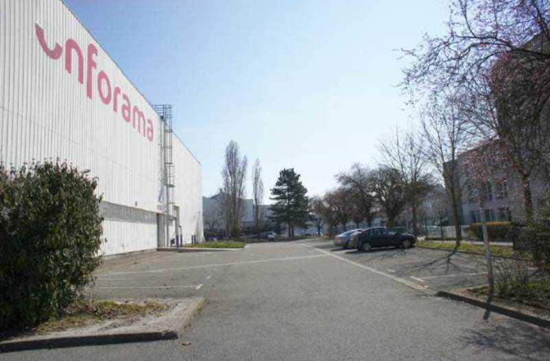 Entrepôt Vente/Location 78140 VELIZY VILLACOUBLAY