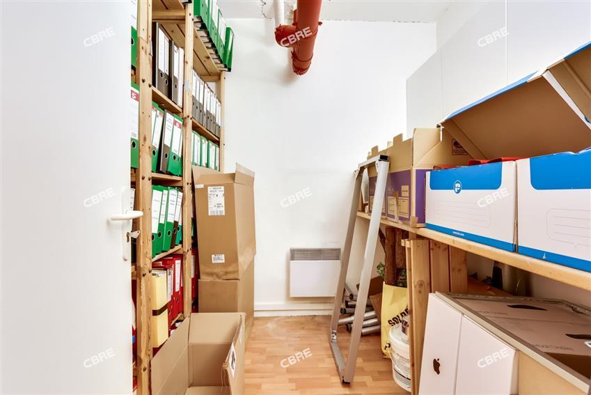 Bureau Location 92300 LEVALLOIS PERRET