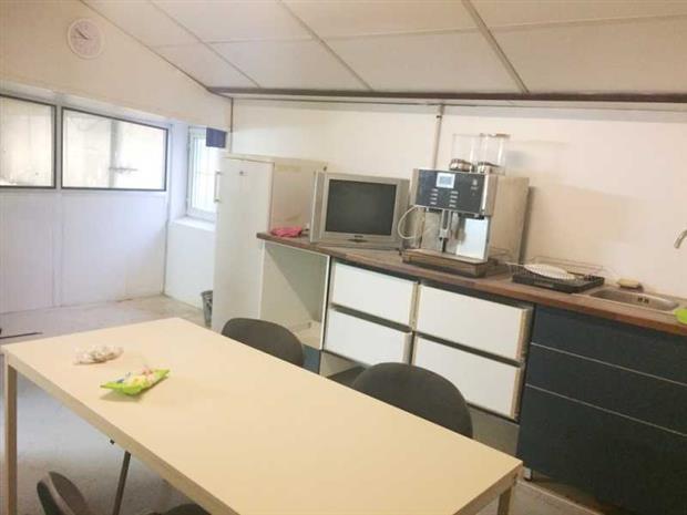 Entrepôt Location 93120 LA COURNEUVE