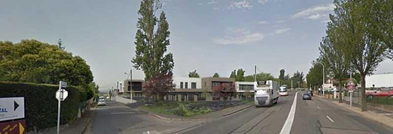 Entrepôt Vente/Location 69400 LIMAS