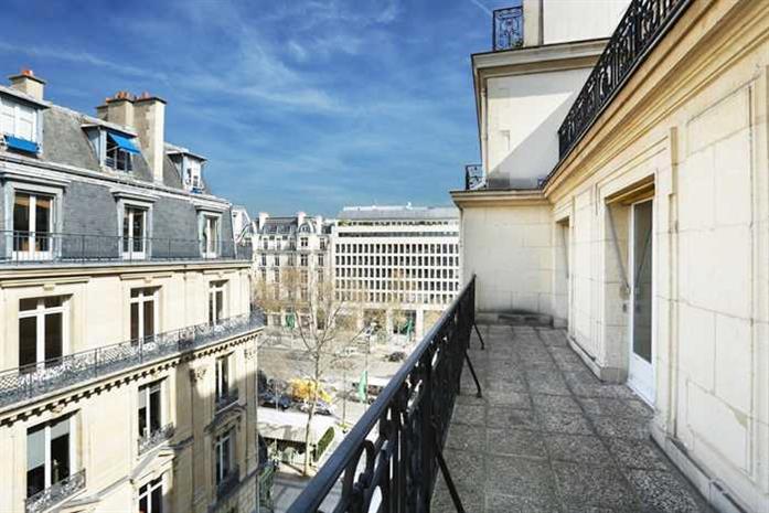 Bureau Location 75008 PARIS 71-73 AVENUE DES CHAMPS ELYSEES