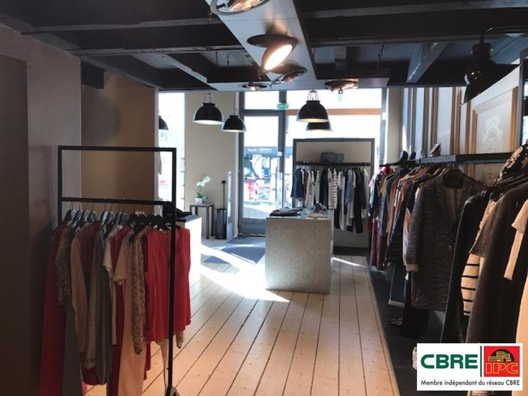 Local commercial Cession 64200 BIARRITZ