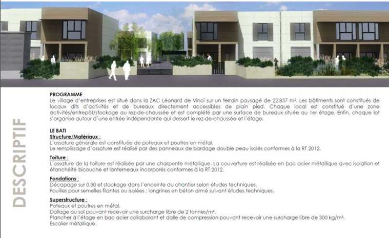 Entrepôt Vente 77600 BUSSY ST GEORGES